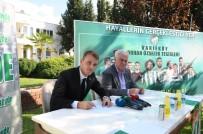 ALİ AY - Bursaspor Ertuğrul Ersoy İle Sözleşme Uzattı