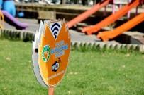 ABDULLAH GÜL - Büyükşehir Belediyesinden Ücretsiz İnternet Hizmeti