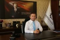 TAKVA - Çerkezköy Ticaret Ve Sanayi Odası Başkanı Kozuva Açıklaması 'Ahilik Dünyaya Örnek Olmalı'