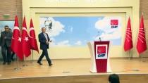 CHP'den Eğitim Eleştirisi
