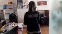 KıZıLAY - Cinsel Gücü Artırıcı Hap Satıcılarına Operasyonda 15 Gözaltı
