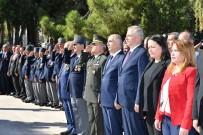 Denizli'de 19 Eylül Gaziler Günü Etkinlikleri