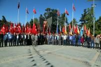 GARNIZON KOMUTANLıĞı - Develi'de Gaziler Günü Etkinliği