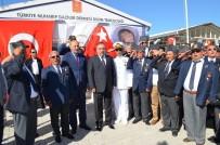 Didim Belediyesi, Gaziler Derneğine Atatürk Büstü Kazandırdı