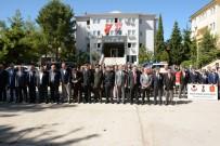 TÜRKIYE BÜYÜK MILLET MECLISI - Dinar'da 19 Eylül Gaziler Günü Anma Programı