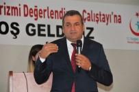 Elazığ'da Sağlık Turizmi  Çalıştayı