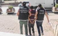 Elazığ'da Uyuşturucu Operasyonu Açıklaması 4 Tutuklama