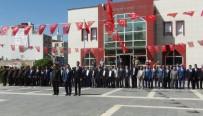 Erciş'te 19 Eylül Gaziler Günü