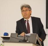 ERÜ Tıp Fakültesi'nde Vefat Eden Emekli Öğretim Üyesi İçin Anma Programı Düzenlendi