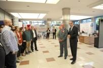 ŞEHIT - ESO Kıbrıs Gazisini Ağırladı