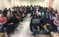 ÖZLÜK HAKLARI - ESOGÜ'de 135 Personele Oryantasyon Eğitimi Verildi