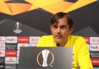 MEHMET TOPAL - 'Fenerbahçe'yi Avrupa'da Göstermek İstiyoruz'