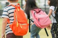 OMURGA - Fizirem'den Okul Çocuklarına 'Ağır Çanta' Uyarısı