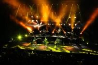 GARANTI BANKASı - Fizy İstanbul Müzik Haftası Başladı