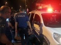 FLORYA - Florya'da Azeri İş Adamı Ofisinde Silahlı Saldırıya Uğradı