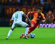 BORDEAUX - Galatasaray 16 Yıl Sonra Şampiyonlar Ligi İlk Haftasında 3 Puan Aldı