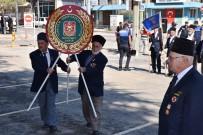 Gaziler Günü Dursunbey'de Kutlandı