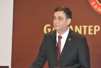 ADALET BAKANI - GSO Eylül Ayı Meclis Toplantısı Yapıldı
