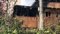 İNTİZAR - GÜNCELLEME - Kocaeli'de Suriyeli Ailenin Evinde Yangın Açıklaması 2 Ölü, 3 Yaralı