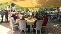 TÜRKIYE BÜYÜK MILLET MECLISI - Hakkari'de Şehit Aileleri Ve Gaziler Yemekte Buluştu