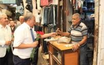 ERDAL ATA - Hatay'da 'Ahilik Haftası' Kutlandı