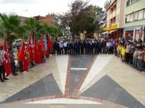 ŞEREF AYDıN - Havran'da Gaziler Günü Törenle Kutlandı
