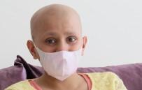 KEMOTERAPI - Hayali Modacı Olmaktı, Kanser Hastalığı Okulundan Etti