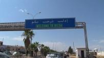 REJIM - İdlib'de Yüzler Gülmeye Başladı