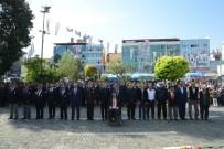 ENVER ÜNLÜ - Iğdır'da Gaziler Günü Programı Düzenlendi