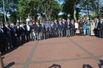 İnegöl'de Gaziler Günü Törenle Kutlandı