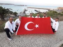 İtfaiyeciler Dalışta Takım Halinde Türkiye Şampiyonu Oldu