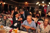 MEHMET ALI ÇALKAYA - İzmir'de Gaziler Günü Kutlamaları