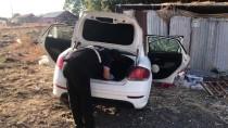 İzmir'de Silahlı Saldırı Açıklaması 1 Yaralı