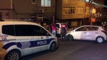 Kağıthane'de Polise Ateş Açıldı