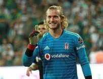 BEŞİKTAŞ - Karius'tan Fenerbahçe maçı açıklaması