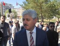 KARS VALISI - Kars Valisi Açıklaması 'Sedanur'u Arama Çalışmaları Devam Ediyor'