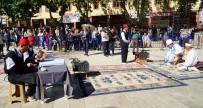 YAŞAR KARADENIZ - Kastamonu'da Ahilik Kültürü Haftası Kutlandı