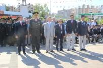 Kaymakam Sırmalı 'Kahraman Gazilerimizin En Onurlu Günü'