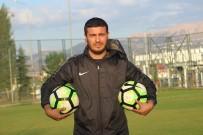 Kemal Oskay Isparta Davrazspor'a Teknik Direktör Oldu