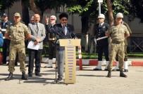GARNIZON KOMUTANLıĞı - Kıbrıs Gazisinden Coşkulu Şiir