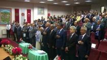 BILIM ADAMLARı - Kırgızistan'da 'Türk Halklarının Felsefi Mirası' Sempozyumu
