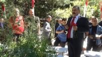 GARNIZON KOMUTANLıĞı - Kırıkkale'de Gaziler Günü Kutlandı