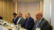 FATIH YıLMAZ - Konya'da Cumhurbaşkanlığı Türkiye Bisiklet Turu Heyecanı