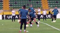 SPOR TOTO - Krasnodar, Akhisarspor Maçına Hazır