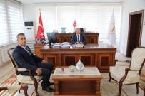 Kütahya İdare Mahkemesi Başkanı Ertuğrul Turan, Görevine Başladı