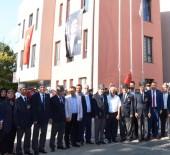 GARNIZON KOMUTANLıĞı - Lapseki'de Gaziler Günü Kutlamaları