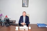 Malkara Vergi Dairesine Yeni Müdür Atandı