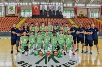 TRANSFER DÖNEMİ - Mamak Belediyesi Basketbol Takımı Türkiye Basketbol Ligi'nde