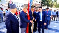 BELEDİYE BAŞKAN YARDIMCISI - Manisa'da Gaziler Günü Kutlandı