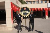 Mardin'de Gaziler Günü Töreni